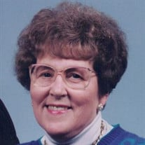 Shirley A. Wyatt