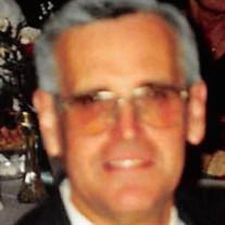 Robert John Morrison