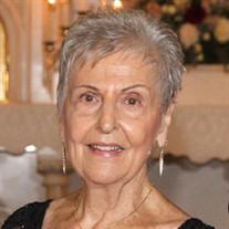 Helen B. Candela