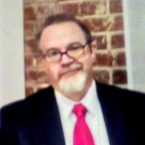 Kevin Scott Morgan