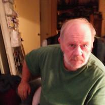 Larry Dale Evans