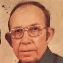 Aldon Floyd Maupin