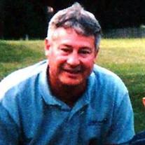 Raymond Charles Rogers, Jr.
