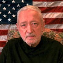 Larry Michael Ingle