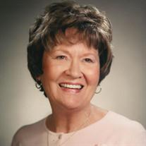 Beverly Jane Haverfield