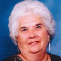 Gladys Marie German