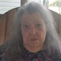 Mrs. Betty Mae Graham