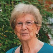 Dorothy Susan Gryskewicz