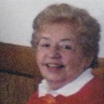 Mary Elizabeth Klebans