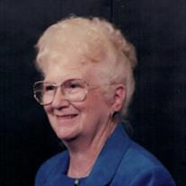 Nellie Sue Wood Jessup