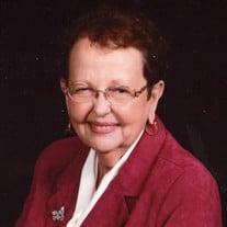 Joanne Faye Wiese