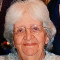 Ethel M. Schaffer