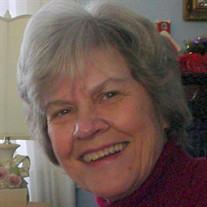 Grace Mae Hurd Sipple
