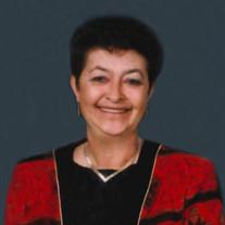 Janice Kay Booth