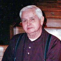 David W. Gregory, Jr.