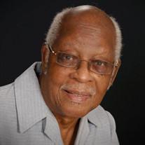 Cecil Carlyle Alleyne Sr.