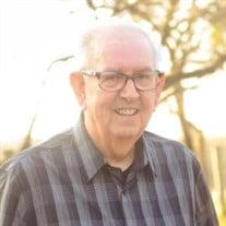 Dickie Joe Stewart