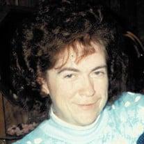 Mrs. Lily Jane (Jenkins) Conley Bell