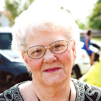 Wanda Sturm