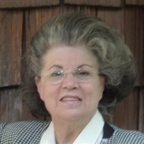 Catherine B. Basak