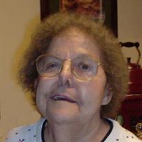 Delores E. Weaver