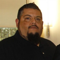 Angel E. Ramirez