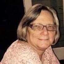 Carol Lee Lewis
