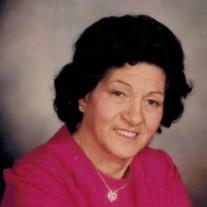Mrs. Maybelle Dillard