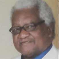 Reverend Lee A. Anthony