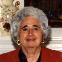 Ruth Carolyn Green