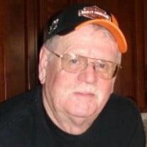 Rudy George Valentine