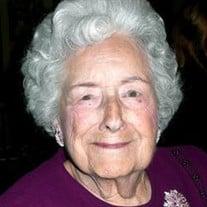Rose Marie Thomas