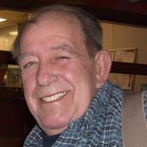 Edward Charles HUECKER Jr.