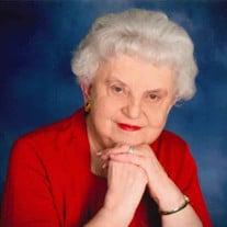 Audrey Abney