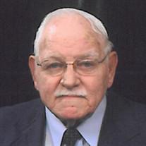 Ralph D. Robinson