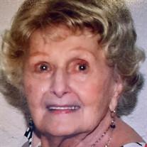 Margarete E. Messina