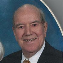Basil S. Burrell