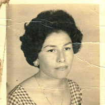 Amelia Morales
