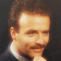 Mr. Donald Wayne Gunn
