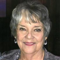 Sharon Robinson Haynes