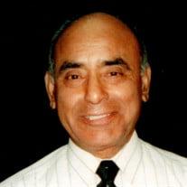 Vincente Gonzalez Sr.
