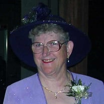 Sister Lucille Feehan CHM