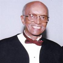 Mr. Ronald O. Jeffery