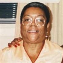 Ms. Haroldeen Hartsfield, Esq.