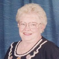 Marion K. Leibenspeiger