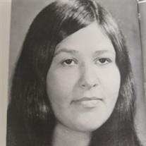 Jacqueline Rosemary Thomas