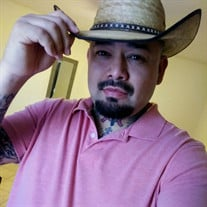 Danny Tamez