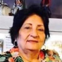 Delfina Ramirez