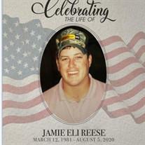 Jamie E. Reese