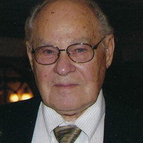 William Joseph Slavkovsky
